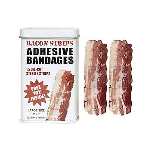 Gag Gift Ideas - Adhesive Bandages