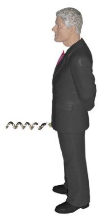 CSB Bill Clinton Corkscrew