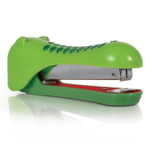 Funny Alligator Stapler