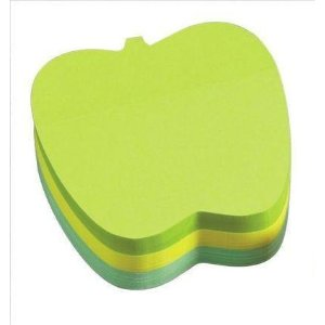 Dispenser Apple Sticky Note