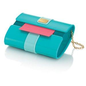 Dispenser Blue Bag