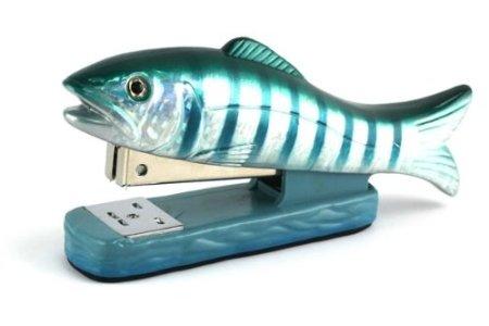 Fish Stapler