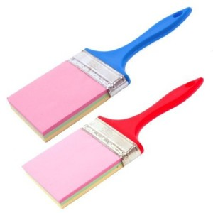 White Elephant Gifts for Co-workers -Memo Pad Pain Brush