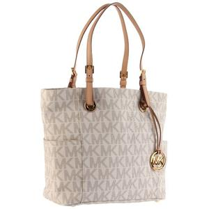 Beautiful Michael kors tote bag