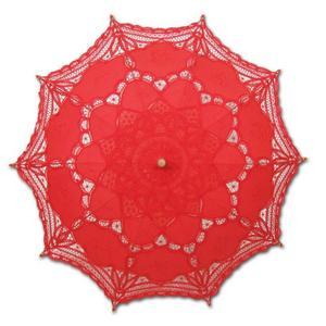 Classic parasol for bridal shower gifting