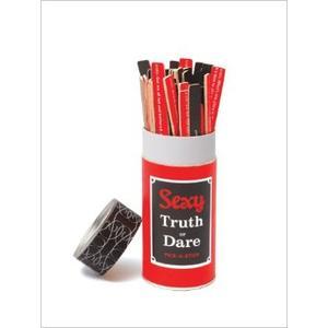 Sexy Truth or Dare Pick-A-Stick