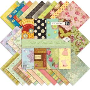 Sweet scrapbooking pattern for awesome homemade birthday gift