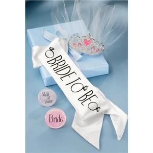 Wilton Bridal Party Kit