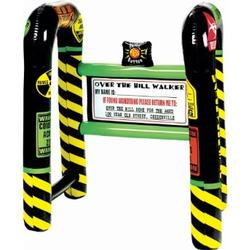 Over the Hill Inflatable Walker