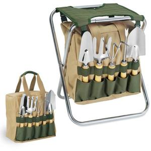Complete gardening kit perfect for new home owners