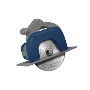 Creative pizza cutter perfect for housewarming gift