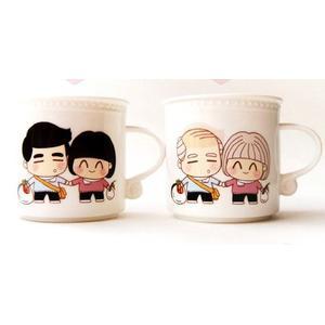 Cute and romantic couple gift idea