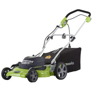Electric Lawn Mower for new home owners