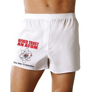 Cheeky Mens Underwear Funny Mens Boxers Underwear ...