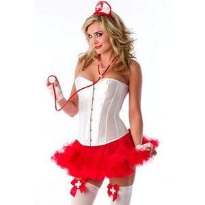 Velvet Kitten Nurse Accessory Kit for her valentine's day present