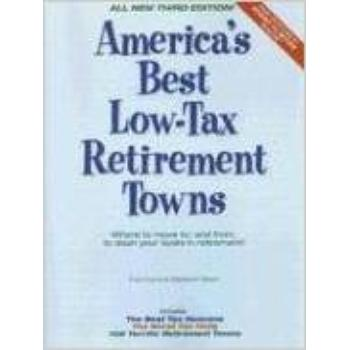 America's Best Low-Tax Retirement Towns