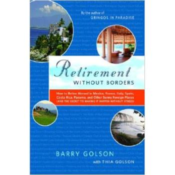 Book on Retirement Without Borders
