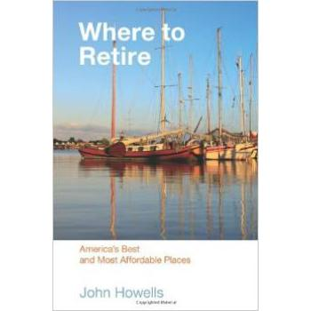 Book on Where to Retire