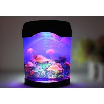 Unique holiday gift inspiration - electronic jellyfish tank