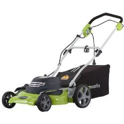 Electric lawn mower makes the perfect retirement gifts