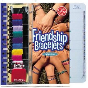 Friendship Bracelets Guidebook