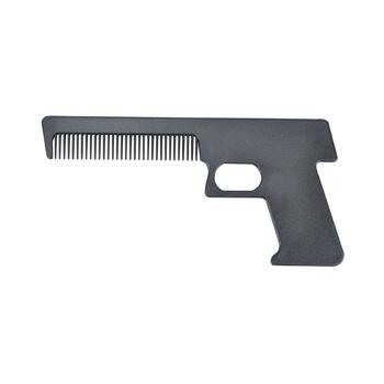 Funny comb gun for geek white elephant gift ideas