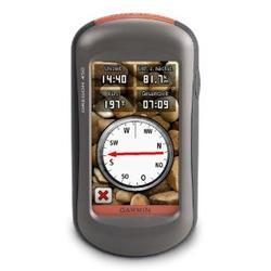 Handheld position navigation system for retirement gift ideas