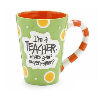 Thank you gift ideas for teacher