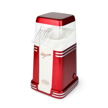 Vintage mini popcorn maker