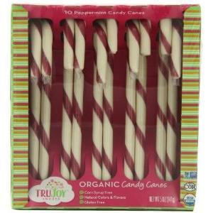 Awesome holiday gifts for kids - Candy canes