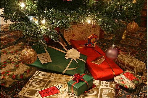 Creative holiday gift idea