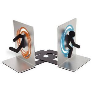 Great Christmas gifts for teachers - Creative bookends