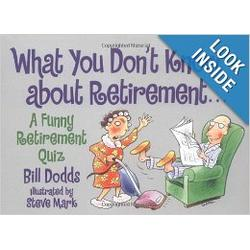 A practical retirement gift idea