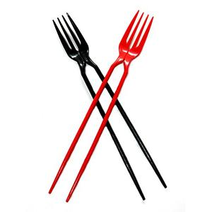Chopstick and fork as great housewarming gifts