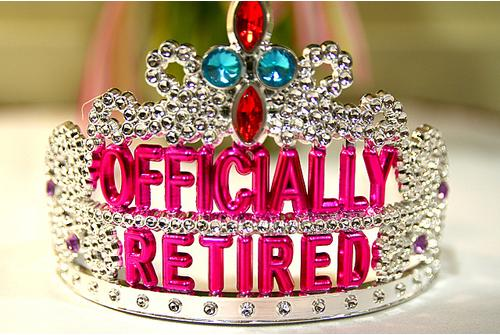 Great retirement gifts for women