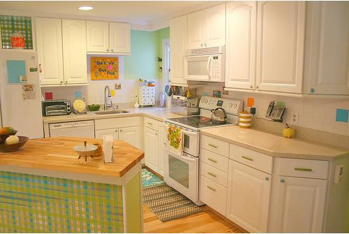 Useful kitchen gift ideas for new homes