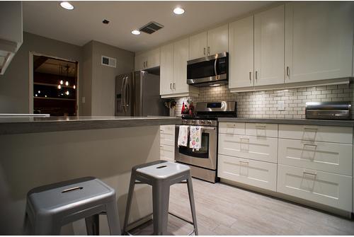 Essential kitchen appliances that make desireable for new for Essential appliances for a new home